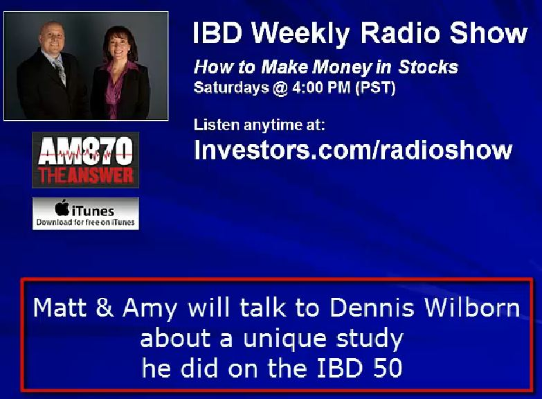 how to make money with internet radio show