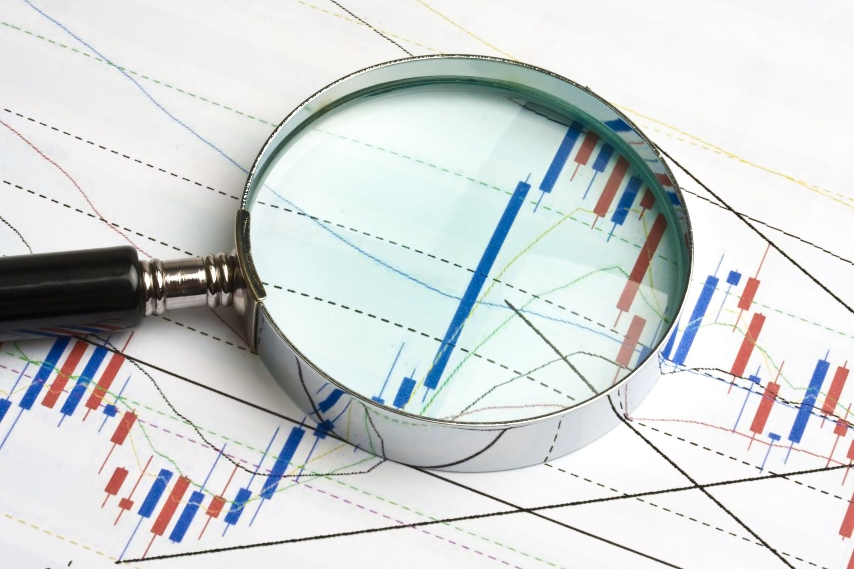Etf trend trading system